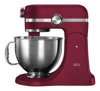 AEG Robot de cuisine UltraMix KM5520-Côté droit