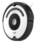 iRobot Aspirateur-robot Roomba 675-Côté droit