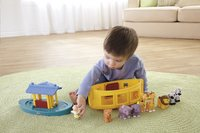 Fisher-Price Little People set de jeu Arche de Noé-Image 2