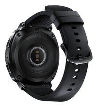 Samsung montre connectée Gear Sport noir-Arrière