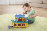 Fisher-Price Little People speelset Noah's Ark-Afbeelding 3