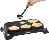 Domo Set gourmet wok et crêpes DO8710W-Image 3