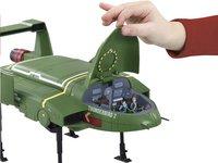 Speelset Thunderbirds Supergrote Thunderbird 2 + Thunderbird 4-Afbeelding 4