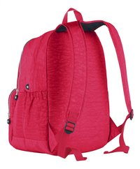 Kipling sac à dos Hahnee Poppy Red-Arrière