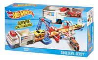 Hot Wheels speelset Daredevil Derby