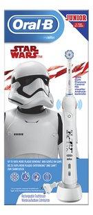 Oral-B Brosse à dents électrique Disney Star Wars Junior 6+ D501-Avant