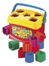 Fisher-Price Vormsorteerder Baby's eerste blokken-commercieel beeld