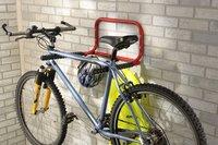 Mottez muurrek voor 2 fietsen-Afbeelding 2