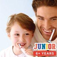 Oral-B Brosse à dents électrique Disney Star Wars Junior 6+ D501-Image 3