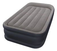 Intex Luchtmatras voor 1 persoon Deluxe Pillow Rest Twin blauw-Artikeldetail