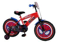 Kinderfiets Ultimate Spider-Man 16'