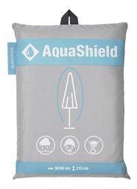 AquaShield beschermhoes voor parasol  polyester 215 x 30 cm-Vooraanzicht