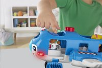 Fisher-Price Little People Vliegtuig-Afbeelding 4