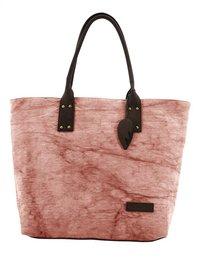 Francinel shopper roze