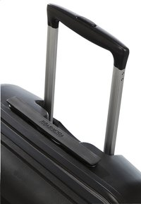 American Tourister Harde reistrolley Bon Air Spinner black 55 cm-Bovenaanzicht
