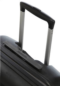 American Tourister Valise rigide Bon Air Spinner black 55 cm-Vue du haut