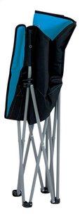 EuroTrail chaise de camping Kampala azur/noir-Détail de l'article