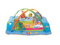 Tiny Love Tapis de jeu Kick & Play
