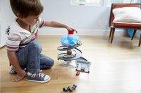 Hot Wheels set de jeu Disney Cars Rust-Eze Spinning Raceway-Image 3