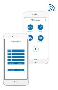 Medisana Elektronische Bodytoner met app BT850-Artikeldetail