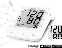 Medisana Tensiomètre BU 530 Connect-Image 2
