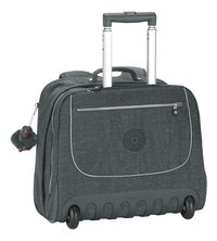 Kipling cartable à roulettes Clas Dallin Grey Night 42,5 cm