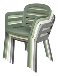 Chaise De Jardin Boston Vert Collishop