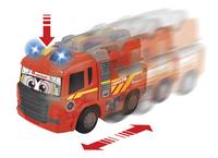 Dickie Toys camion de pompier Happy Fire Truck-Détail de l'article