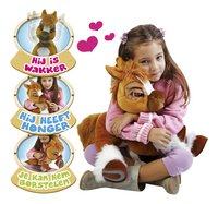 Emotion Pets interactieve knuffel pony Toffee