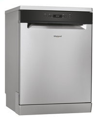 Whirlpool Lave-vaisselle Supreme Clean WFC 3B16 X