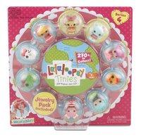 Lalaloopsy Tinies 10 mini-figuurtjes - style 7-Vooraanzicht