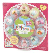 Lalaloopsy Tinies 10 minifigurines - style 7-Côté droit