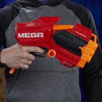 Nerf pistolet Mega Tri-Break-Image 1