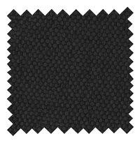 Boxspring fixe Charles tissu d'ameublement anthracite 140 x 200 cm-Détail de l'article