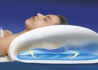 Mediflow oreiller à eau synthétique 50 x 70 cm-Détail de l'article