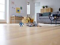 LEGO Super Heroes 76125 La salle des armures d'Iron Man-Image 1
