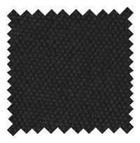 Boxspring fixe Winston tissu d'ameublement anthracite 180 x 200 cm-Détail de l'article
