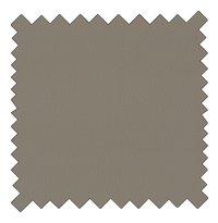 Boxspring fixe Winston aspect cuir taupe 160 x 200 cm-Détail de l'article