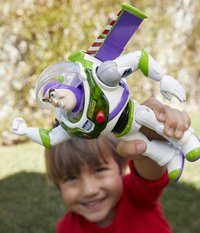 Figurine Toy Story 4 Buzz L'Éclair Décollage express-Image 2