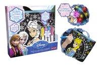 Lansay Mijn verlichte tas om te kleuren Disney Frozen