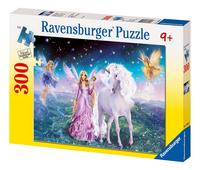 Ravensburger puzzel Magische eenhoorn-Vooraanzicht