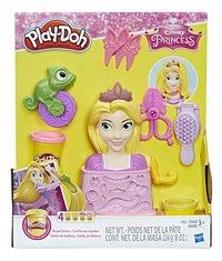 Play-Doh Disney Princess Raiponce Coiffures royales