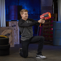 Nerf pistolet Mega Tri-Break-Image 4