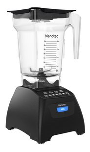Blendtec Blender Classic 575-Côté gauche