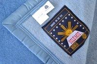 Sole Mio Wollen deken 500 blauw/hemelsblauw-Artikeldetail