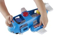 Fisher-Price Little People Vliegtuig-Afbeelding 1