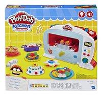 Play-Doh Kitchen Creations Four magique-Avant