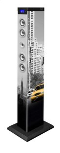 bigben tour multimédia Bluetooth TW9 New York 3-Avant