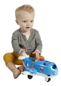 Fisher-Price Little People Vliegtuig-Afbeelding 2