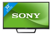 Sony smart tv KDL-32WE610 32' zwart